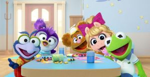 Muppet Babies Season 2 On Disney Jr.: Cancelled or Renewed Status, Premiere Date
