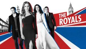 The Royals Season 5: E! Renewal Status, Premiere Date