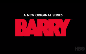 Barry Season 2 Premiere Date