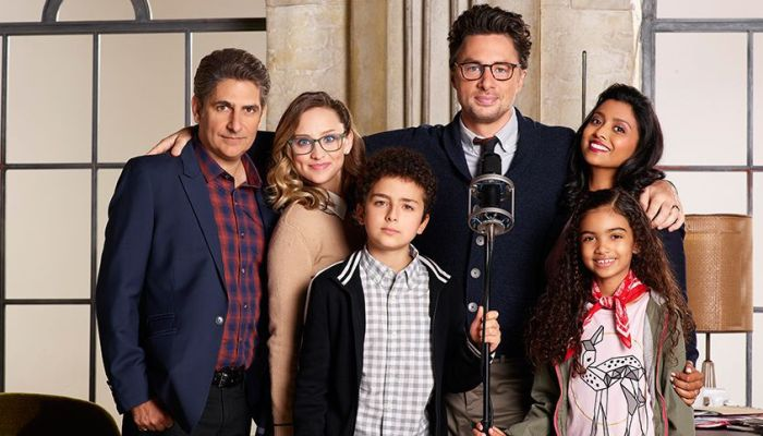 Alex Inc. Season 2 On ABC: Cancelled or Renewed Status, Premiere Date