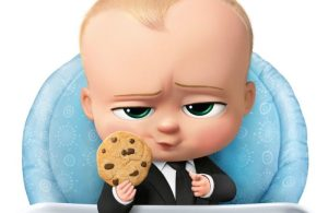 Boss Baby Back In Business Netflix Status