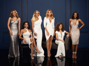 The Real Housewives of Potomac Renewal