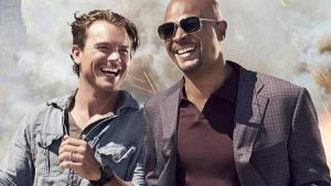 Lethal Weapon Renewal