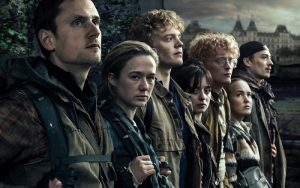The Rain Season 2 On Netflix: Cancelled or Renewed Status, Release Date
