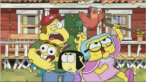 Big City Greens Season 2