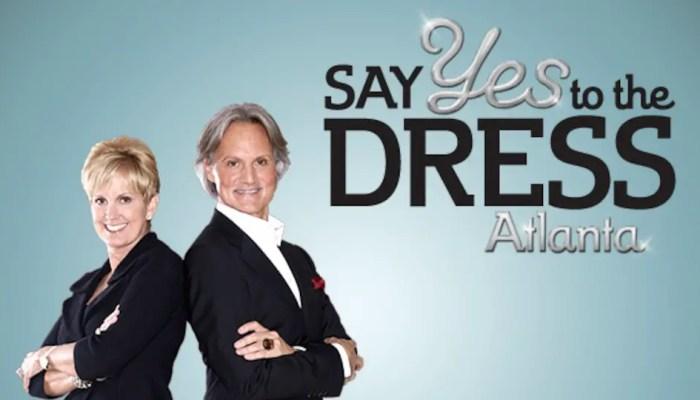 Say Yes To The Dress: Atlanta Renewed