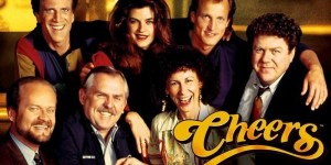 Cheers Spinoff and Reboot