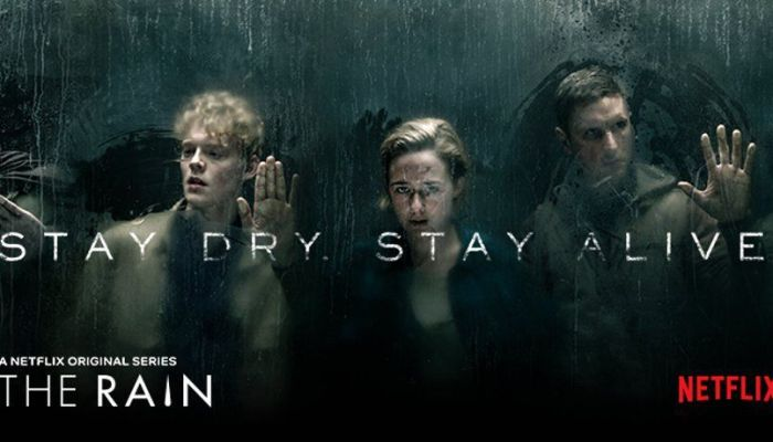 The Rain Season 2 Renewed On Netflix