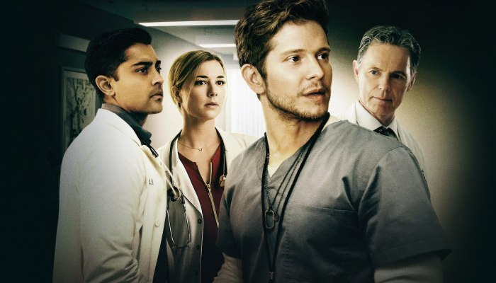 The Resident Renewed on FOX