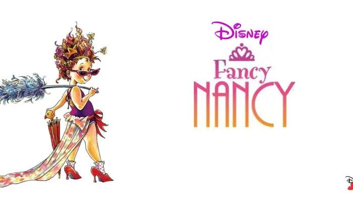 Fancy Nancy Renewal