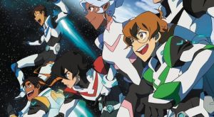 Voltron: Legendary Defender Season 7 Renewal