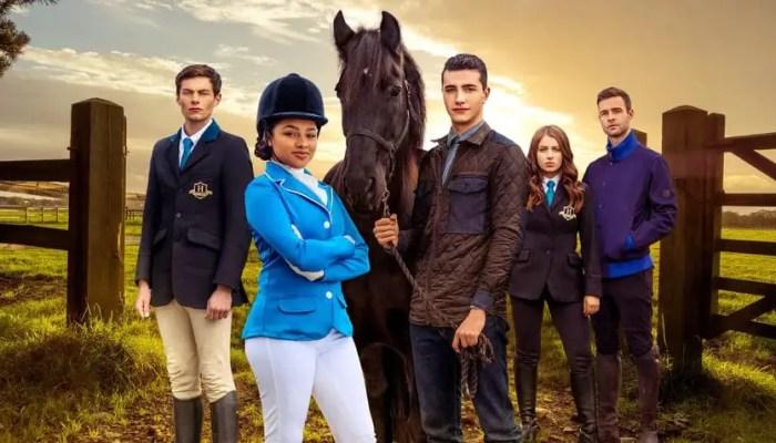 Free Rein Season 3: Cancelled or Renewed Status, Netflix Release Date