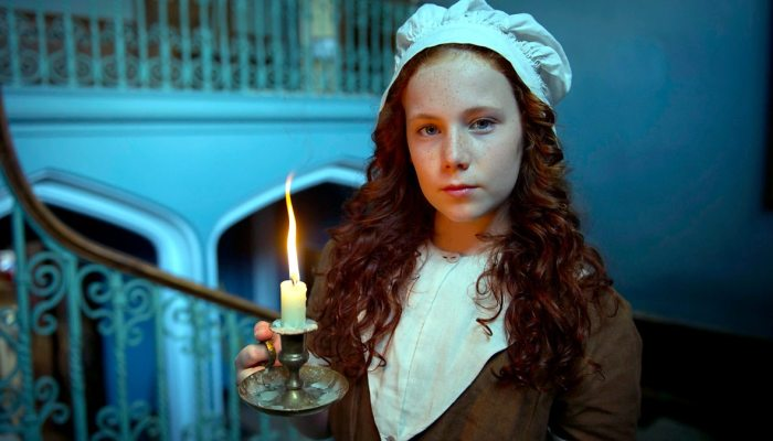Hetty Feather Series 5