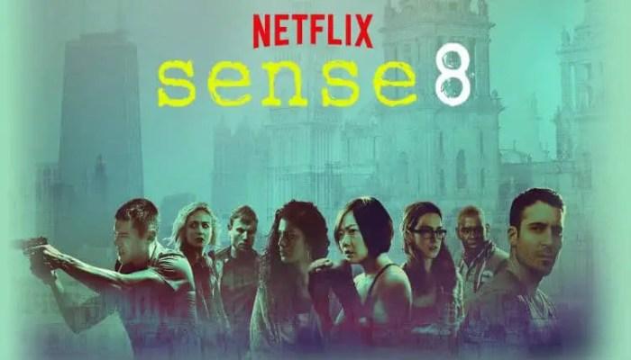Sense8 Cancelled or Season 3 Renewed? Netflix Release Date