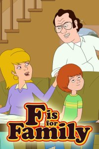 F is For Family Renewed For Season 4
