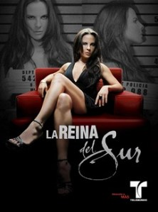 La reina del sur returns for season 2
