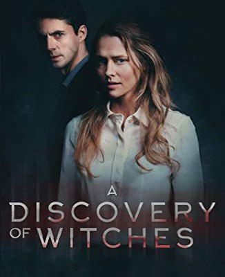 A Discovery Of witches Renewed Season 2 and 3
