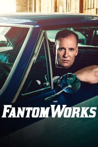fantomworks cancelled after 9 seasons