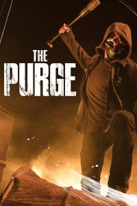The Purge & Treadstone Cancelled
