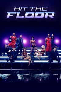hit the floor cancelled by BET
