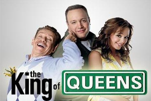 King of queens moving