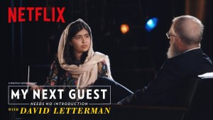My Next Guest Renewed For Season 2
