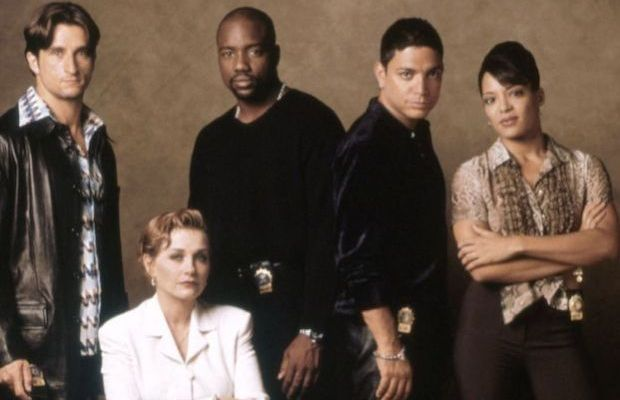 New York Undercover being rebooted by ABC?
