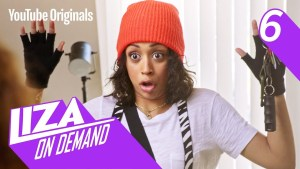 liza on demand renewed for season 3