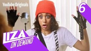 Liza On Demand Renewed For SEason 2