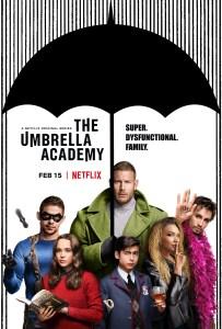 The umbrella academy renewed for season 2