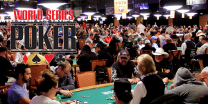 World Series Of Poker Schedule 2020