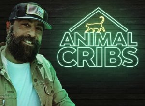 Animal Cribs Renewed for Season 2