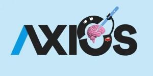 Axios Season 2 Premiere Date