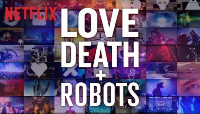 love death + robots renewed for season 2