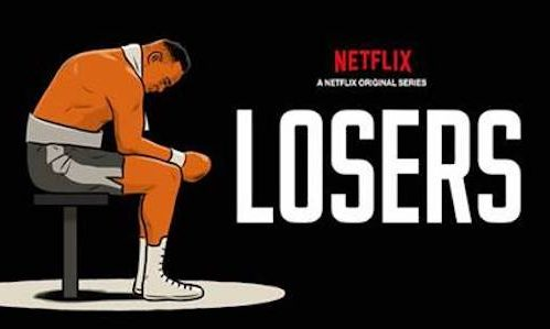 Netflix Releases Official Trailer For Losers