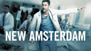 New Amsterdam Renewed for Season 3, 4 ,5