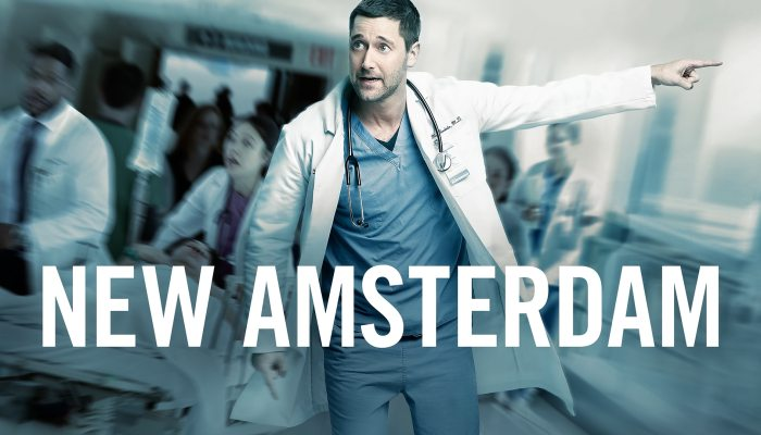 New Amsterdam Renewed for Season 3, 4 ,5