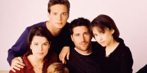 Party of Five Rebooted on Freeform