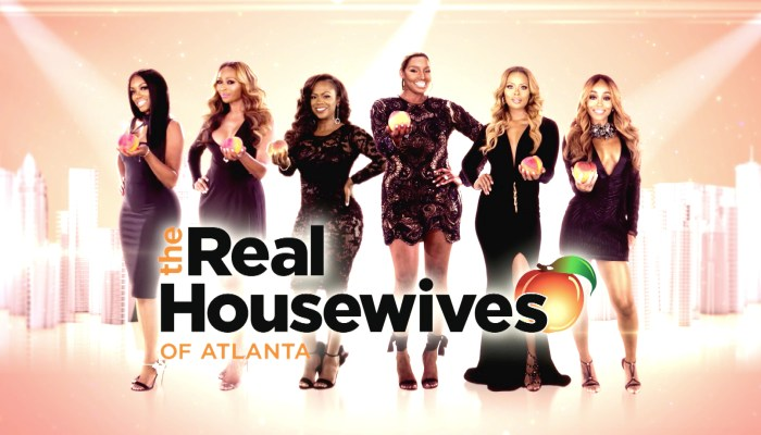 The Real Housewives of Atlanta Season 11 Reunion Premiere Dates