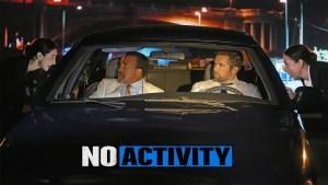 No ACtivity renewed for season 4