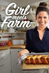 Girl Meets Farm Renewed For Season 4 On Food Network