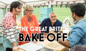 the great british bake off renewed