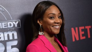Tiffany Haddish Presents: They Ready renewed for season 2