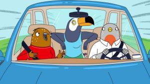 tuca-and-bertie cancelled