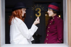 Frankie Drake Mysteries Renewed For Season 3 On CBC
