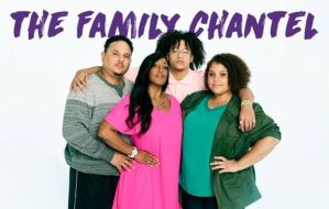 THE FAMILY CHANTEL renewed
