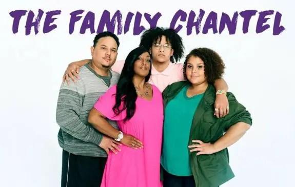 THE FAMILY CHANTEL renewed