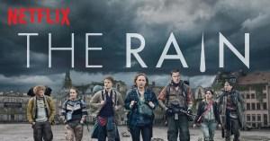 The-Rain-renewed for season 3
