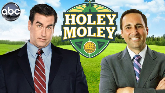 HOley Moley Renewed FOr Season 2