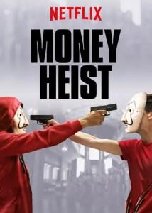 Netflix Announces Money Heist Part 3 Premiere Date